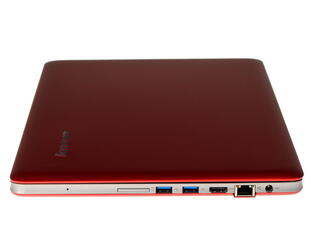 "14"" Ноутбук Lenovo U410 (HD)/Red"