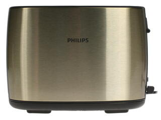 Тостер Philips HD2628/10 зеленый