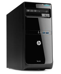 ПК HP Pro 3500 MT P G2030/4Gb/500Gb/DVDRW/Win 8.1 Prof downgrade to Win 7 Prof 64/клавиатура/мышь
