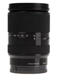 Объектив Sony E 18-200mm F3.5-6.3 LE OSS