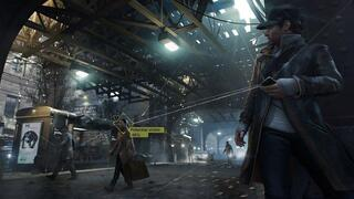 Игра для PC Watch Dogs