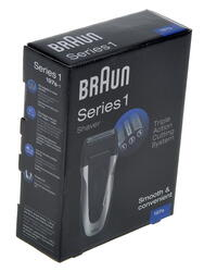 Электробритва Braun 197 Series 1
