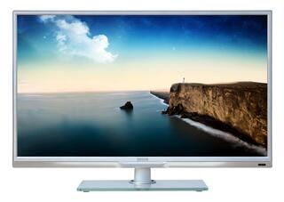 "28"" (71 см)  LED-телевизор Erisson 28LET40 белый"