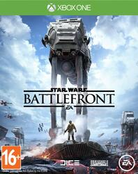 Игра для Xbox One Star Wars. Battlefront