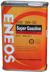 Моторное масло ENEOS SUPER Gasoline 5W30 OIL1361