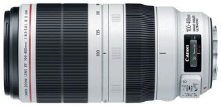 Объектив Canon EF 100-400mm F4.5-5.6 L IS USM