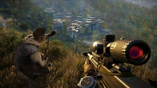 Игра для PS4 Far Cry 4 Complete Edition