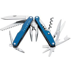 Мультитул Leatherman Juice CS4 синий