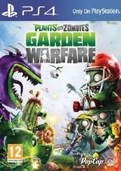 Игра для PS4 Plants vs. Zombies: Garden Warfare