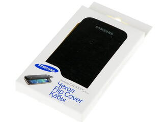 Чехол-книжка  для смартфона Samsung Galaxy S4 mini (i9190)