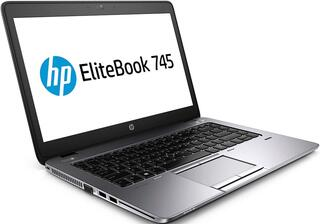 "14"" Ноутбук HP EliteBook G2 745"