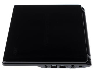 "11.6"" Ноутбук Acer Aspire One AO725-C6SKK (HD) AMD C60(1.0)/2048/320/AMD HD6290/WiFi/Cam/MS Win8"