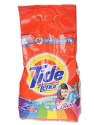 Порошок Tide Color Lenor Scent