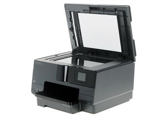 МФУ струйное HP Officejet Pro 8610 e-All-in-One