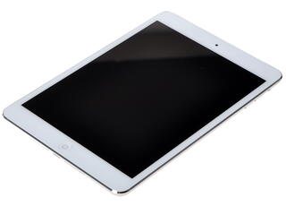 "7.9"" Планшет Apple iPad mini Retina+Cellular 128 Гб , LTE серебристый"