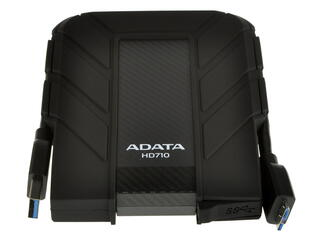 "2.5"" Внешний HDD A-Data [AHD710-2TU3-CBK]"