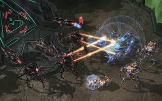 Игра для PC StarCraft II: Legacy of the Void
