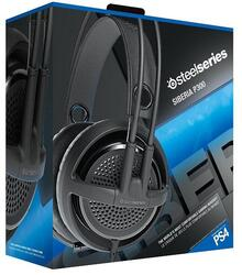 Гарнитура SteelSeries P300