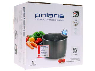 Чаша Polaris Pot Nonstick PIP 0501