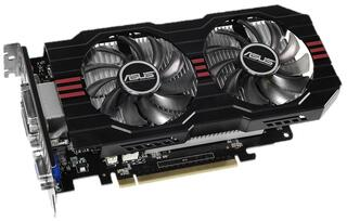 Видеокарта ASUS GeForce GTX 750 Ti [GTX750TI-OC-2GD5]