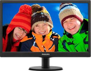 "19.5"" Монитор Philips 203V5LSB26"