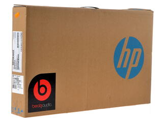 "17.3"" Ноутбук HP Envy 17-j001er (HD+)"