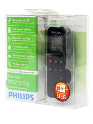 Диктофон Philips DVT1100