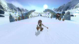 Игра для 3DS Ice Age 4: Continental Drift. Arctic Games
