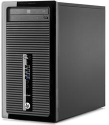 ПК HP ProDesk 490 MT i5 4670/8Gb/500Gb/GF630M 2Gb/MCR/Win 8.1 Prof downgrade to Win 7 Prof 64/клавиатура/мышь