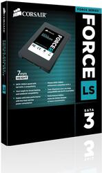 480 ГБ SSD-накопитель Corsair Force LS [CSSD-F480GBLSB]