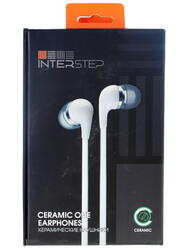 Наушники InterStep Ceramic One