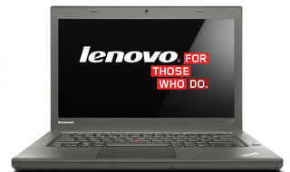 "14"" Ноутбук Lenovo ThinkPad T440"
