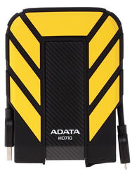 "2.5"" Внешний HDD A-Data [AHD710-500GU3-CYL]"