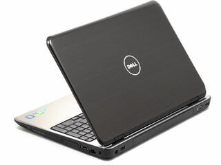 "15.6"" Ноутбук DELL Inspiron N5010 Black (HD)"