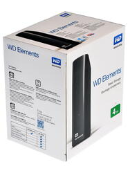 "3.5"" Внешний HDD WD Elements Desktop [WDBWLG0040HBK]"