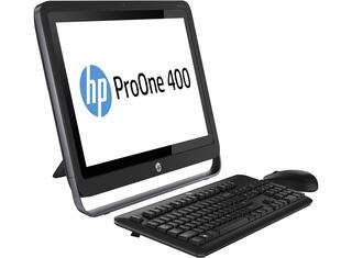 "21.5"" Моноблок HP ProOne 400"