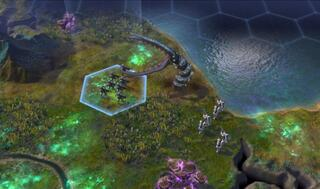 Игра для PC Sid Meier's Civilization: Beyond Earth