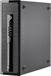 ПК HP ProDesk 400 SFF i3 4130/4Gb/500Gb/DVDRW/Win 8.1 Prof 64 downgrade to Win 7 Prof 64/клавиатура/мышь