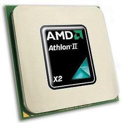 Процессор AMD Athlon II X2 260U