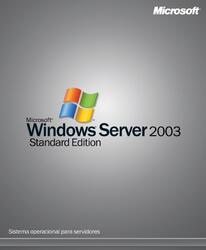 445033-251 Microsoft Windows 2003 Server R2 X64 Std Edition ROK Russian CD with 5 Clt (1-4CPU, up to 32Gb)