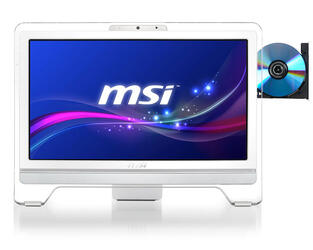 "20"" Моноблок MSI AE2070-023RU (HD+/Touch)"