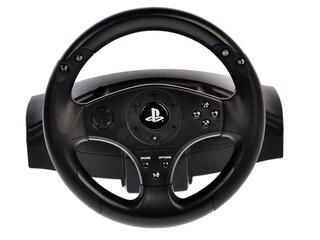 Руль Thrustmaster T80 RW Racing Wheel