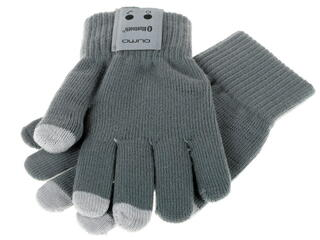 Перчатки Qumo Talking Gloves