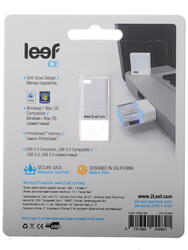 Память USB Flash Leef Ice 32 Гб