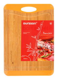 Разделочная доска Oursson CB2802RB/FO