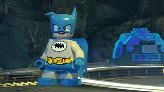 Игра для PC LEGO Batman 3: Покидая Готэм