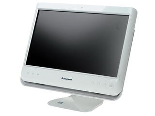 "18.5"" Компьютер-моноблок Lenovo C200 (HD Ready)"