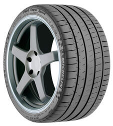 Шина летняя Michelin Pilot Super Sport