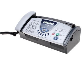 Факс Brother FAX-T104