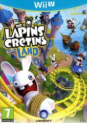 Игра для Wii U Rabbids Land